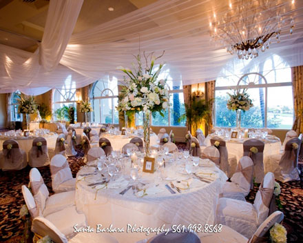 Misner Country Club Bar Mitzvah Catering