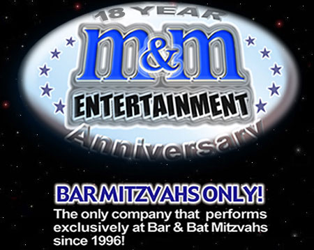 Florida Bar Mitzvah Entertainment